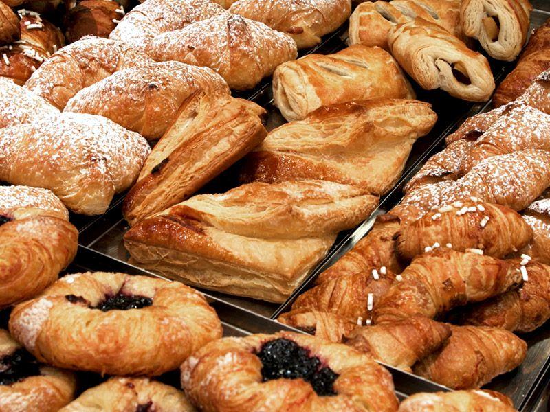 Breakfast Biöch Milano